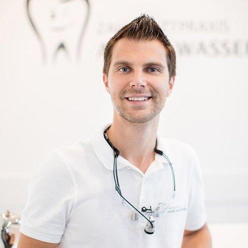 Dr. André Wassermann